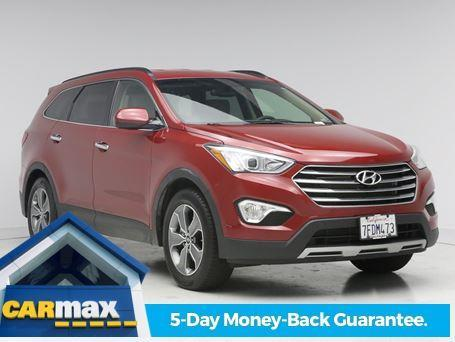 2015 hyundai santa fe gls gls 4dr suv for sale in san diego california classified. Black Bedroom Furniture Sets. Home Design Ideas