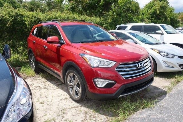 2015 hyundai santa fe gls gls 4dr suv for sale in new port richey florida classified. Black Bedroom Furniture Sets. Home Design Ideas