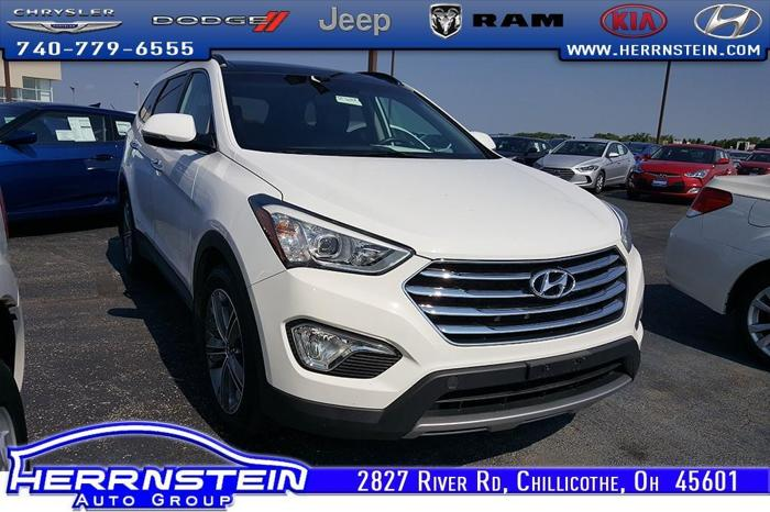 2015 hyundai santa fe gls gls 4dr suv for sale in chillicothe ohio classified. Black Bedroom Furniture Sets. Home Design Ideas