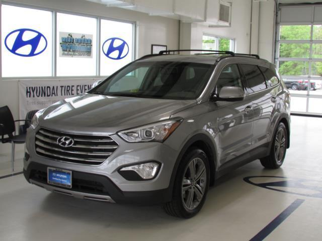 certified 2015 hyundai santa fe limited for sale in autos post. Black Bedroom Furniture Sets. Home Design Ideas