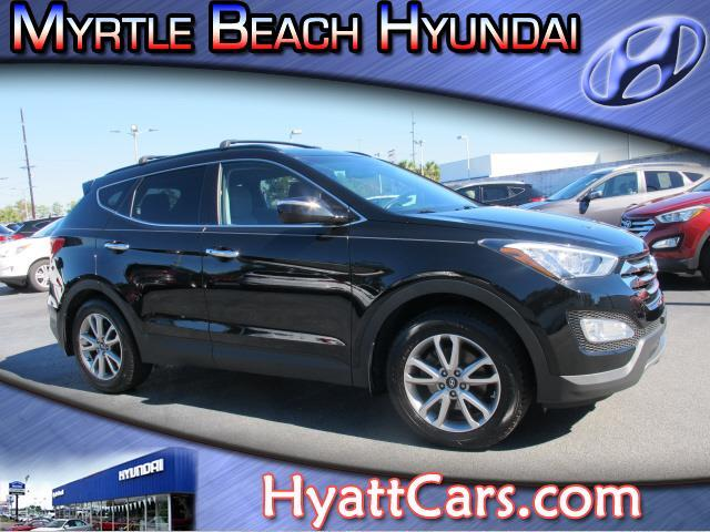 2015 hyundai santa fe sport 2 0t 2 0t 4dr suv for sale in myrtle beach south carolina. Black Bedroom Furniture Sets. Home Design Ideas