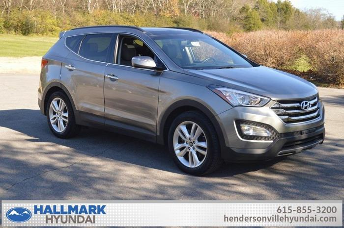 2015 hyundai santa fe sport 2 0t 2 0t 4dr suv for sale in hendersonville tennessee classified. Black Bedroom Furniture Sets. Home Design Ideas