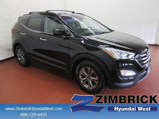 2015 hyundai santa fe sport 2 4l awd 2 4l 4dr suv for sale in madison wisconsin classified. Black Bedroom Furniture Sets. Home Design Ideas