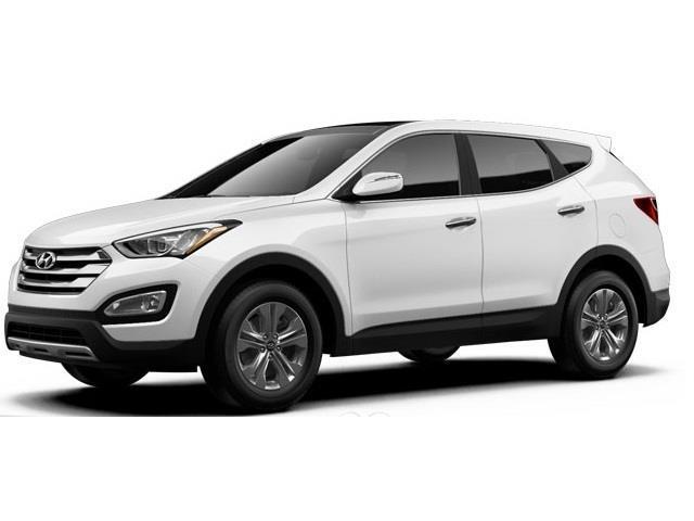 Hyundai santa fe santa fe 22 crdi r 2wd i-vision technical specifications