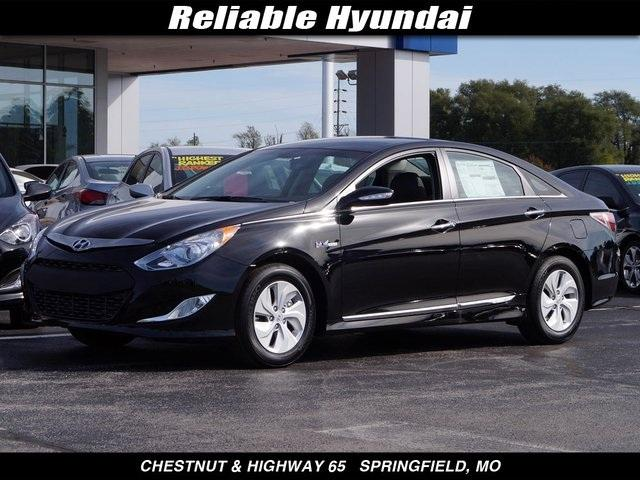 2015 hyundai sonata hybrid for sale in springfield missouri classified. Black Bedroom Furniture Sets. Home Design Ideas