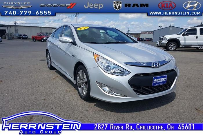 2015 hyundai sonata hybrid limited limited 4dr sedan for sale in chillicothe ohio classified. Black Bedroom Furniture Sets. Home Design Ideas