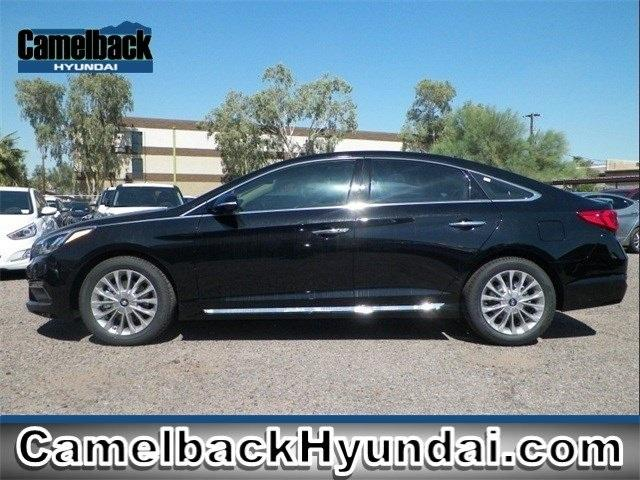 2015 HYUNDAI Sonata Limited 4dr Sedan PZEV w/Brown