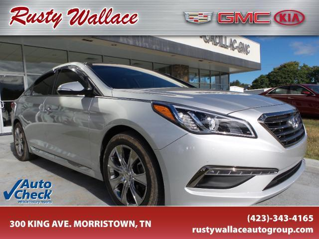 2015 hyundai sonata limited limited 4dr sedan for sale in morristown tennessee classified. Black Bedroom Furniture Sets. Home Design Ideas