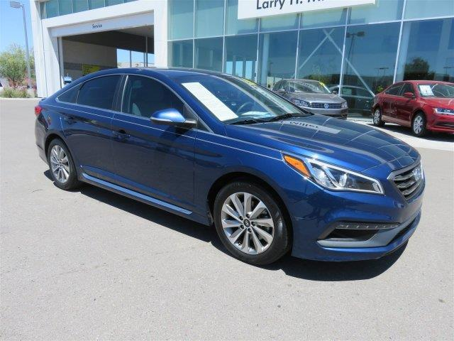 2015 Hyundai Sonata Limited Limited 4dr Sedan for Sale in ...