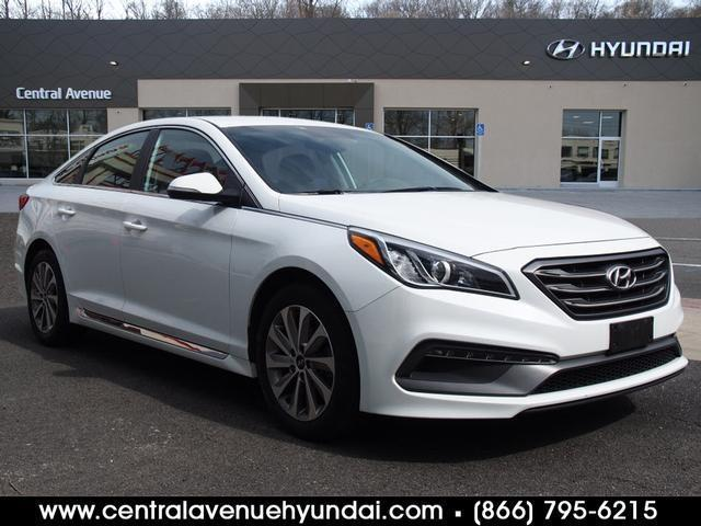 2015 hyundai sonata limited limited 4dr sedan for sale in hartsdale new york classified. Black Bedroom Furniture Sets. Home Design Ideas