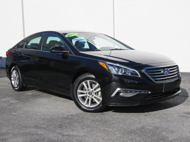 2015 Hyundai Sonata Se Se 4dr Sedan For Sale In Greensboro