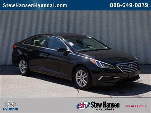 2015 Hyundai Sonata SE SE 4dr Sedan for Sale in Des Moines ...