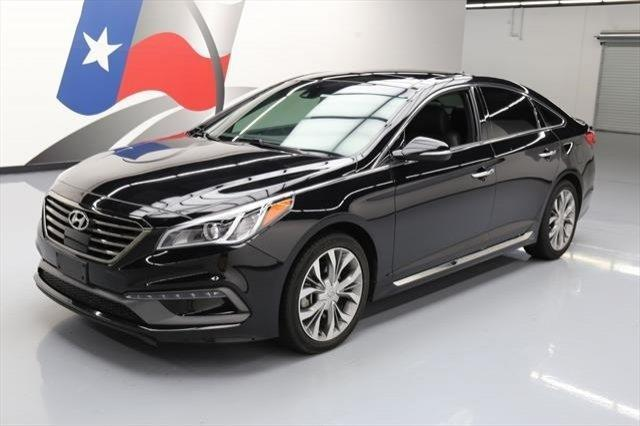Hyundai Sonata 2.0 T For Sale >> 2015 Hyundai Sonata Sport 2.0T Sport 2.0T 4dr Sedan for Sale in Houston, Texas Classified ...