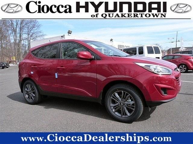 2015 hyundai tucson awd gls 4dr suv for sale in quakertown pennsylvania classified. Black Bedroom Furniture Sets. Home Design Ideas