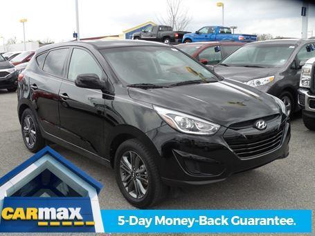 2015 hyundai tucson gls gls 4dr suv for sale in baton rouge louisiana classified. Black Bedroom Furniture Sets. Home Design Ideas