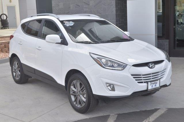 2015 hyundai tucson se se 4dr suv for sale in saint george utah classified. Black Bedroom Furniture Sets. Home Design Ideas