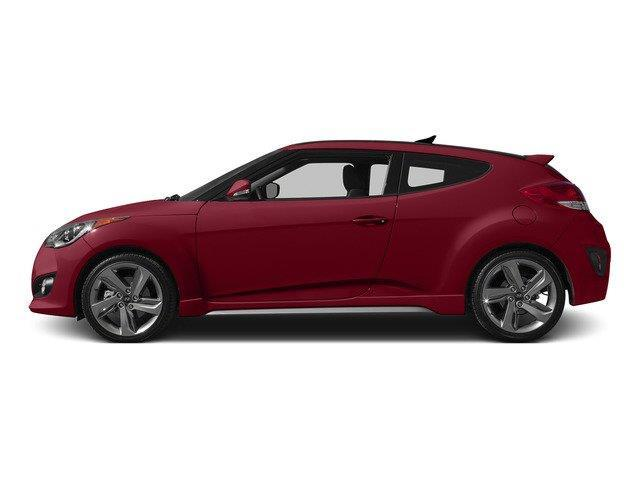 2015 hyundai veloster turbo r spec r spec 3dr coupe w red seats for sale in new port richey. Black Bedroom Furniture Sets. Home Design Ideas