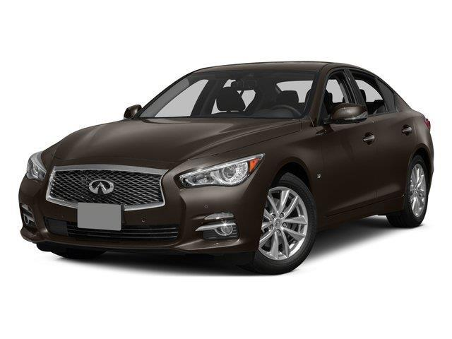 2015 INFINITI Q50 Base AWD 4dr Sedan