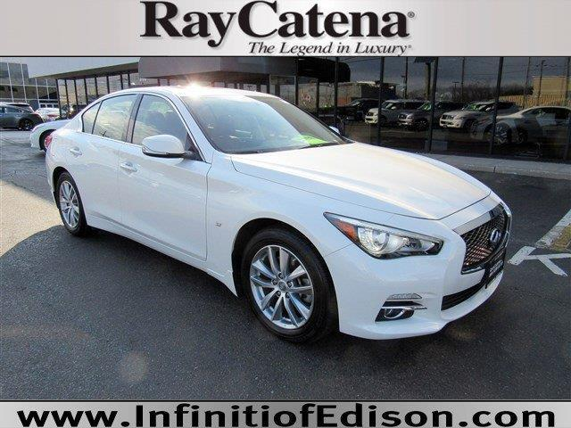 2015 infiniti q50 premium awd premium 4dr sedan for sale in edison new jersey classified. Black Bedroom Furniture Sets. Home Design Ideas