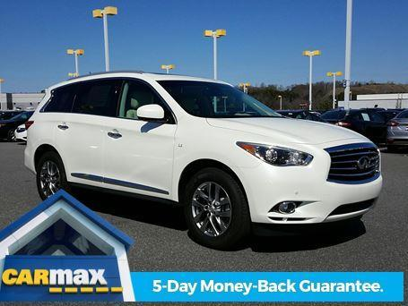 2015 infiniti qx60 base awd 4dr suv for sale in raleigh north carolina classified. Black Bedroom Furniture Sets. Home Design Ideas