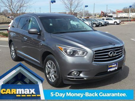 2015 infiniti qx60 base awd 4dr suv for sale in minneapolis minnesota classified. Black Bedroom Furniture Sets. Home Design Ideas