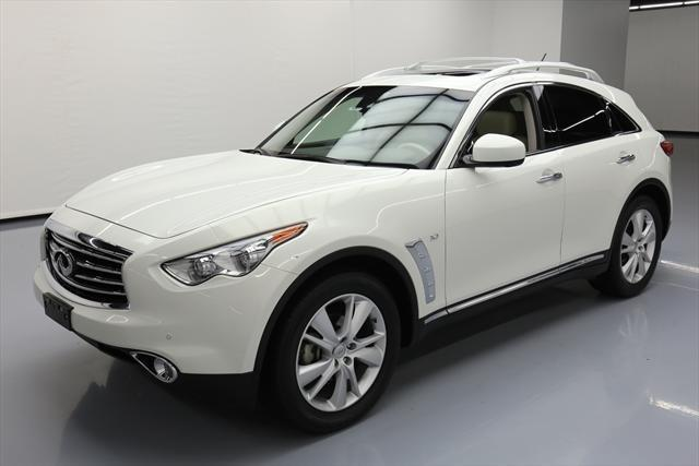 2015 infiniti qx70 base 4dr suv for sale in houston texas classified. Black Bedroom Furniture Sets. Home Design Ideas