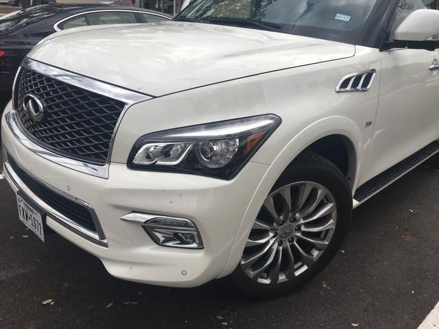 2015 infiniti qx80 base 4dr suv for sale in boerne texas classified. Black Bedroom Furniture Sets. Home Design Ideas