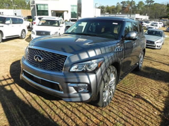2015 infiniti qx80 base awd 4dr suv for sale in columbia south carolina classified. Black Bedroom Furniture Sets. Home Design Ideas