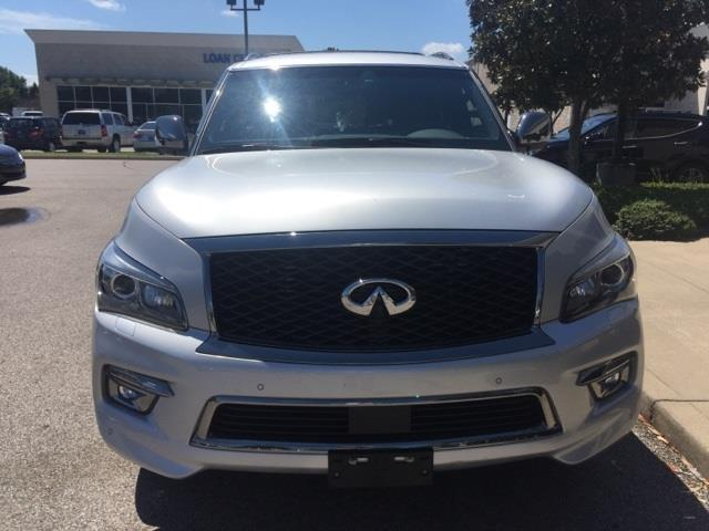 2015 infiniti qx80 base awd 4dr suv for sale in memphis tennessee classified. Black Bedroom Furniture Sets. Home Design Ideas