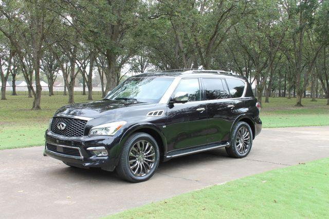 2015 infiniti qx80 limited awd msr for sale in tulsa oklahoma classified. Black Bedroom Furniture Sets. Home Design Ideas