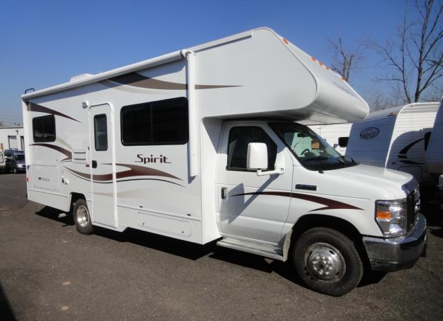 2015 Itasca Spirit 25 Class C Motorhome For Rent Fretz Rv Classified Ads Rental For Sale In