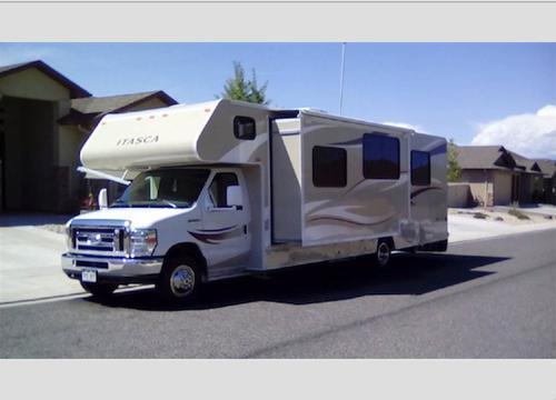 2015 Itasca Spirit 31k For Sale In Grand Junction