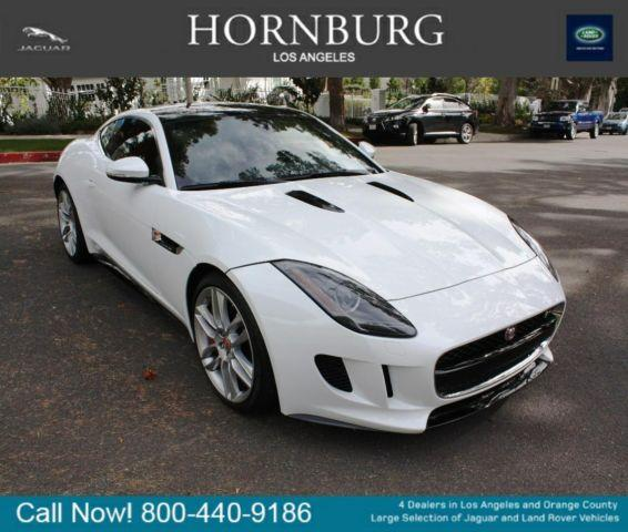 2015 jaguar f type coupe v8 r for sale in los angeles california classified. Black Bedroom Furniture Sets. Home Design Ideas