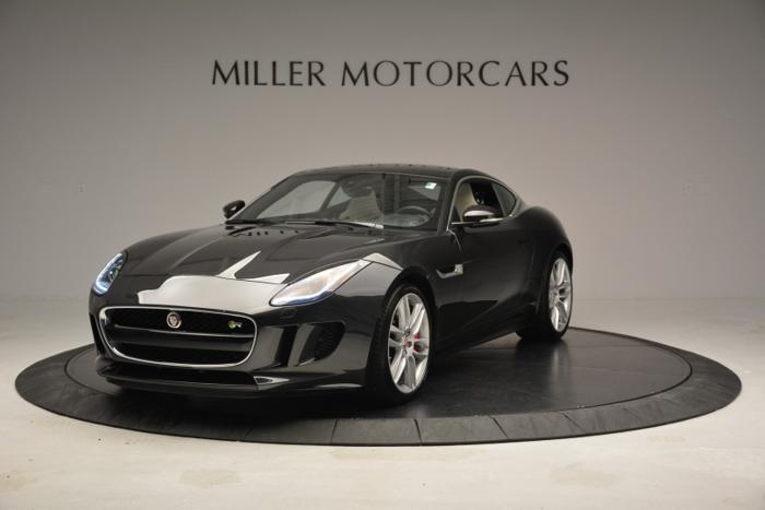 2015 jaguar f type r for sale in greenwich connecticut classified. Black Bedroom Furniture Sets. Home Design Ideas