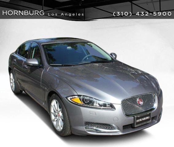 Jaguar Xf Awd For Sale: 2015 Jaguar XF Sedan 4 Dr. I4 T Premium RWD For Sale In