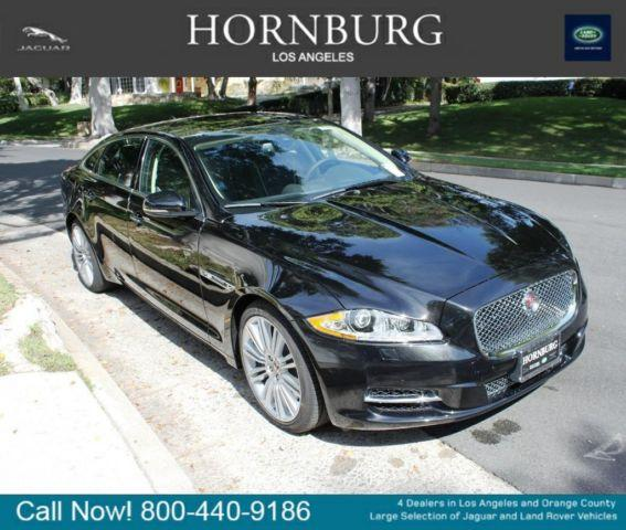 2015 jaguar xj sedan 4 dr xjl supercharged for sale in. Black Bedroom Furniture Sets. Home Design Ideas