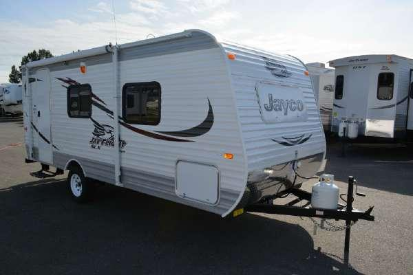 2015 jay flight slx 195rb for sale in mount vernon washington classified. Black Bedroom Furniture Sets. Home Design Ideas