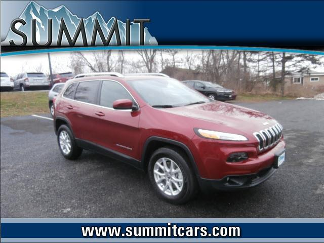 2015 jeep cherokee 4x4 latitude 4dr suv for sale in kenwood new york classified. Black Bedroom Furniture Sets. Home Design Ideas