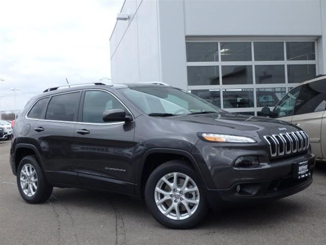 2015 Jeep Cherokee FWD 4dr Latitude for Sale in Glendale ...