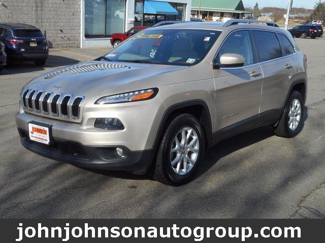 2015 jeep cherokee latitude 4x4 latitude 4dr suv for sale in washington new jersey classified. Black Bedroom Furniture Sets. Home Design Ideas