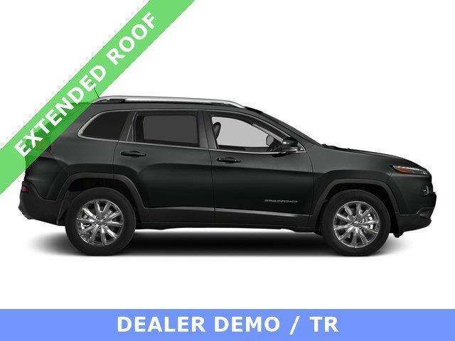 2015 jeep cherokee latitude 4x4 latitude 4dr suv for sale in alliance ohio classified. Black Bedroom Furniture Sets. Home Design Ideas