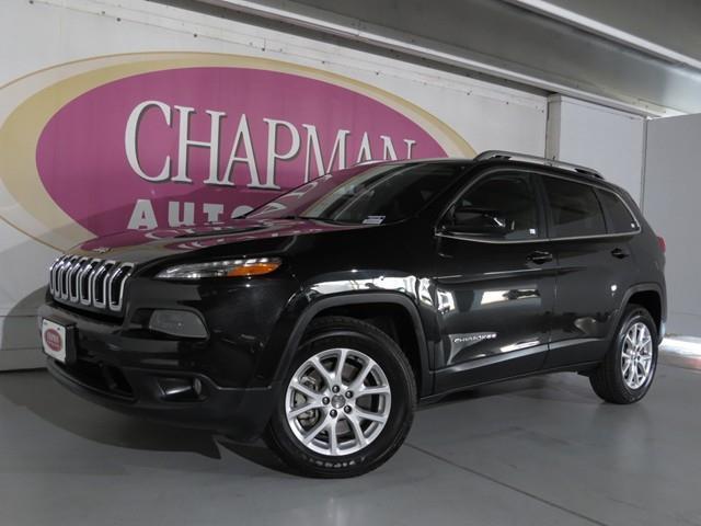 2015 jeep cherokee latitude 4x4 latitude 4dr suv for sale in tucson arizona classified. Black Bedroom Furniture Sets. Home Design Ideas