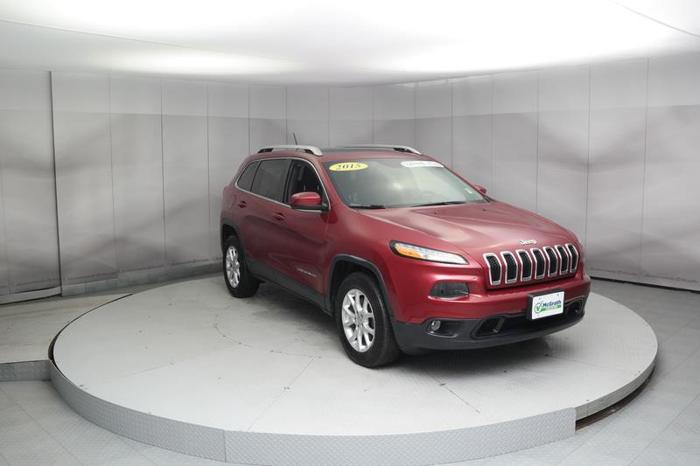 2015 jeep cherokee latitude 4x4 latitude 4dr suv for sale in dubuque iowa classified. Black Bedroom Furniture Sets. Home Design Ideas