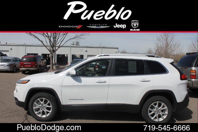 2015 jeep cherokee latitude 4x4 latitude 4dr suv for sale in pueblo colorado classified. Black Bedroom Furniture Sets. Home Design Ideas
