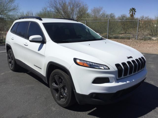 2015 jeep cherokee latitude latitude 4dr suv for sale in tucson arizona classified. Black Bedroom Furniture Sets. Home Design Ideas