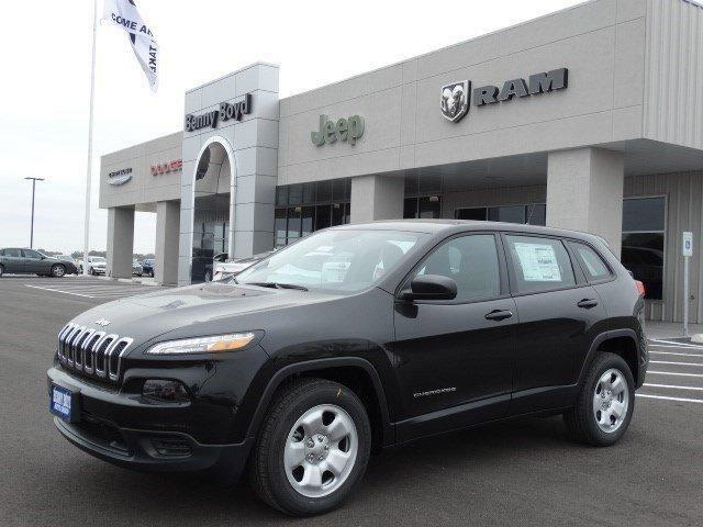2015 jeep cherokee sport for sale in dilworth texas classified. Black Bedroom Furniture Sets. Home Design Ideas