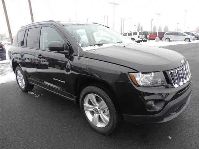 2015 jeep compass for sale in spokane washington. Black Bedroom Furniture Sets. Home Design Ideas