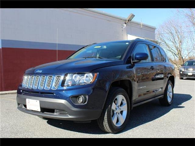 2015 jeep compass latitude 4x4 latitude 4dr suv for sale in carrollton maryland classified. Black Bedroom Furniture Sets. Home Design Ideas