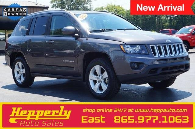 2015 jeep compass latitude 4x4 latitude 4dr suv for sale in maryville tennessee classified. Black Bedroom Furniture Sets. Home Design Ideas