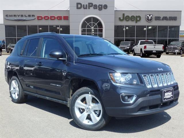2015 jeep compass latitude for sale in glendale heights. Black Bedroom Furniture Sets. Home Design Ideas